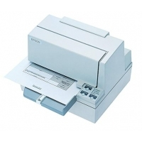 Matrix printers - Epson TM-U590, LPT recept printer, dot-matrix printen, printbreedte (max.): 135.6 mm, snelheid(max): 311 tekens/ s, parallel, ESC/POS, apart bestellen, interface kabel, voeding - C31C222112