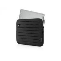Notebook tassen - Belkin 13.3inch PLEATED SLEEVE FOR MACBOOK BLA - F8N371CWBKW