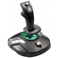 Joysticks en gamepads - Thrustmaster Joystick T.16000M Thma Joyst. T.16000M U 24 maanden garantie - 2960706