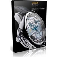 Grafisch en photo imaging - Autodesk Showcase 2011 NLM en - 262C1-09A211-1001