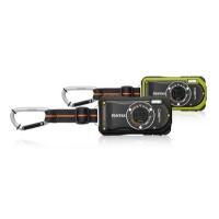 Digitale fotocameras - Pentax 20-60V Power Supply ET50/55 - 16412