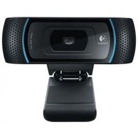 Webcams en netwerkcameras - Logitech  - 960-000684