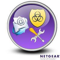 Garantie uitbreidingen - Netgear EMAIL THREAT MANAGEMENT SUBSCR 1 jaar F/ UTM50 - UTM50E-10000S