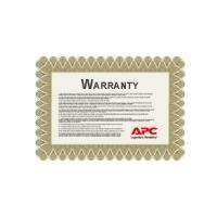 Garantie uitbreiding - APC Extended Garantie Renewal - Technische ondersteuning (verlenging) - telefonisch advies - 3 jaren - 24x7 - voor P/N: SMT2200, SMX1500RM2U, SMX1500RM2UNC, SURTA1500RMXL2U, SURTA48RMXLBP2U, UXABP48 - WEXTWAR3YR-SP-03