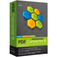 Desktop publishing - Nuance EDU PDF CONVERTER PROF ENT 6 FROM 500 - LIC-M109-F32-G/ENG