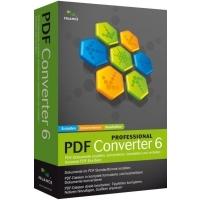 Desktop publishing - Nuance EDU PDF CONVERTER PROF ENT 6 FROM 10 - LIC-M109-F32-H/ENG