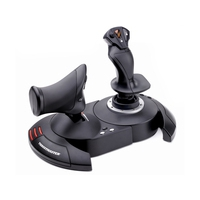 Joysticks en gamepads - Thrustmaster T.Flight Hotas X Thma Joyst. T.Flight Hotas Stick XPC 24 maanden garantie - 4160543