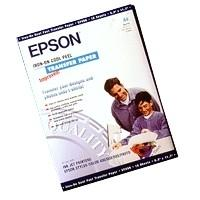 Papier - Epson Iron-on Transfer T-Shirt, A4, 10 vel - C13S041154