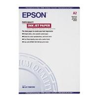 Papier - Epson Photo Quality InkJet Paper 720 dpi/1440 dpi, A2, 30 vel - C13S041079
