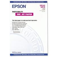 Papier - Epson Photo Quality InkJet Paper 720 dpi/1440 dpi, A3+, 100 vel - C13S041069