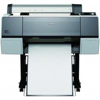 "Plotters - Epson Stylus Pro 7890 - 24"" groot formaat printer - kleur - inktjet - A1, Rol A1 (61,0 cm) - 2880 x 1440 dpi - tot 40 m2/uur - USB, Netwerk - C11CB51001A0"