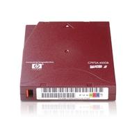 Overige opslagmedia - HP Data Cartridge LTO Ultrium 2 / 200-400GB (1-Pack) - C7972A