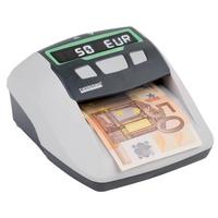 Muizen - Kensington Soldi Smart Pro bankbiljetten tester / geld tester (EUR , SFR, GBP), update-interface, display, echtheidscontrole (IR, MG-characteristics, veiligheidsdraad), incl.: voeding, afmetingen (BxHxD): 135x80x170mm - 64480