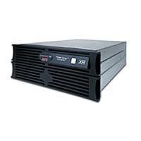 Batterijen en accus - APC Symmetra RM XR Frame w/4 SYBT2 220-240V - SYRMXR4B4I