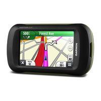 Navigatie (GPS) - Garmin SAS Backplane 3.5x6 **Refurbished** - PN610