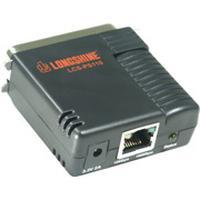 Print servers - Longshine Printserver Longshine LCS-PS11 - LCS-PS110