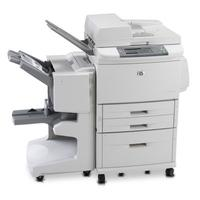 Multifunctionele printers - HP 9040 MFP Printer **New Retail** - CC394A