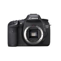 Digitale fotocameras - Canon EOS 7D - 3814B025