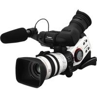 Digitale videocameras - Canon XL2 - 9551A004