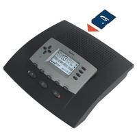 Antwoordapparaten - Tiptel 540 SD, LCD - 1068871