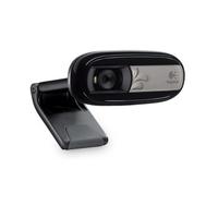 Webcams en netwerkcameras - Logitech Webcam C170 - 960-000760