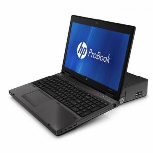 Notebooks - HP CNV 6560B W7 - CNV6560B