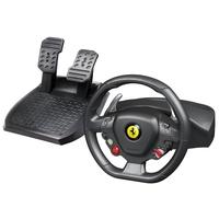 Joysticks en gamepads - Thrustmaster Ferrari 458 Italia Thma Ferrari 458 Racing wheelPC/X360 Xbox 360, PC 24 maanden garantie - 4460094