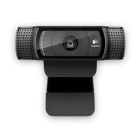 Webcams en netwerkcameras - Logitech HD Pro Webcam C920 WER Occident Packaging !New 13 Jan 2012! - 960-000767