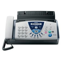 Fax en digital senders - Brother FAX-T106 14.400bps - FAXT106G1