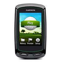 Navigatie (GPS) - Garmin APPROACH G6/ GPS/ Golf - 010-01036-01