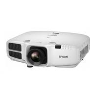 Projectoren - Epson EB-G6350 - LCD-projector - 7000 lumens - XGA (1024 x 768) - 4:3 - Netwerk - V11H508040