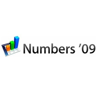 Spreadsheets - Apple Numbers 20+ Seats 09 EDU - D6046ZM/A