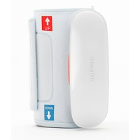 Tekentabletten - Ihealth FEEL Wireless Blood Pressure Monitor+ pouch - BP5