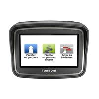 Navigatie (GPS) - TomTom Rider - 1GD0.002.05