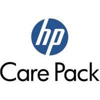 Garantie uitbreidingen - Hewlett Packard Enterprise 3Y 4 uur SBD ON-Site DL360 13X5 **New Retail** - U4496E
