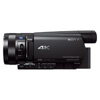 Digitale videocameras - Sony FDR-AX100EB 4K Camcorder - FDRAX100EB.CEE
