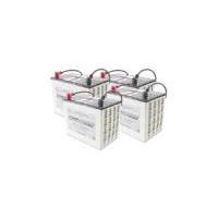 Batterijen en accus - APC BATTERY REPLACEMENT KIT F/UXBP24 - RBC13