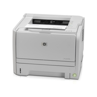 Laser printers - HP LaserJet P2035 - CE461A#B19