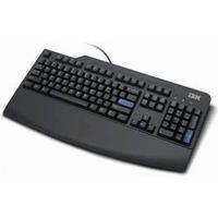 Toetsenborden - Lenovo Preferred/ 104keys PS2 Blac **New Retail** - 31P7450
