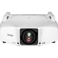 Projectoren - Epson EB-Z9800W - LCD-projector - 8300 lumens - WXGA (1280 x 800) - 16:10 - HD - V11H615040