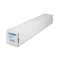 Papier - Brand Management Group HP Natural tracing paper transparant inktjet 90g/m2 914mm x 45.7m 1 rol 1-pack - C3868A