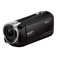Digitale videocameras - Sony HDR-CX405 zwart - HDRCX405B.CEN