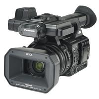 Digitale videocameras - Panasonic HC-X1000 E Zwart - HC-X1000E