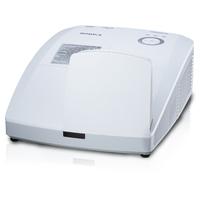 Projectoren - Canon LV-WX300UST-i interact DLP Ult ST beamer - 0647C003