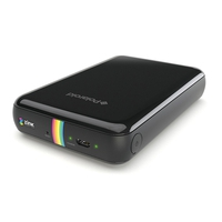 Foto printers - Polaroid ZIP MOBILE PRINTER Zwart - POLMP01B