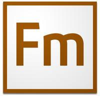 Desktop publishing - Adobe FrameMaker XMLAut 2015 Windows F DVD - 65261623
