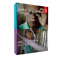 Office suites - Adobe PHSP & PREM Elements 14 Windows - 65263974