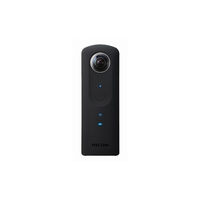 Digitale videocameras - Ricoh Theta S - 910720