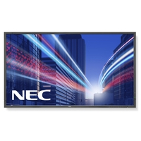 TV s - NEC 75i XHB-Series large format display 2500cd/m*2 Direct LED backlight 24/7 proof OPS slot Interface Extension slot - 60003913