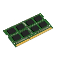 Desktops - Kingston 4GB 1600MHz Low Voltage SODIMM - KCP3L16SS8/4